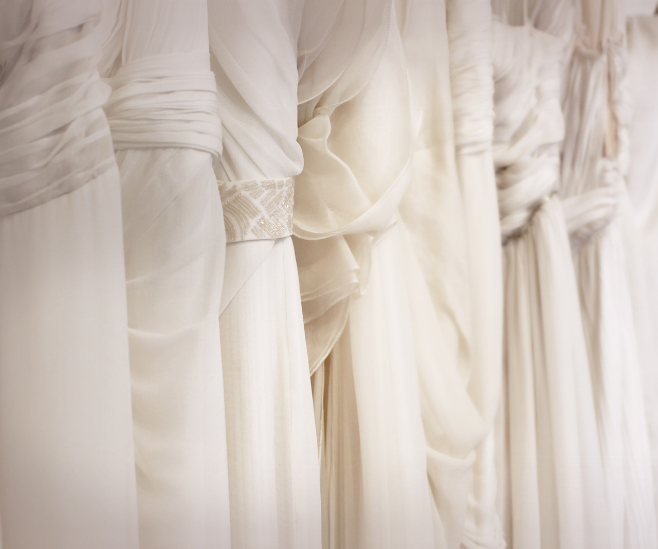 J. Mendel 2013 Bridal Collection | Style to the Aisle ...