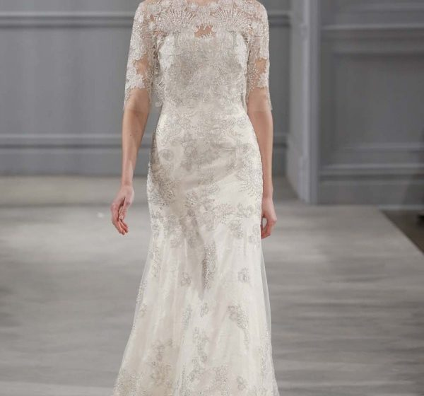 monique lhuillier wedding gowns – Style to the Aisle Magazine | The ...