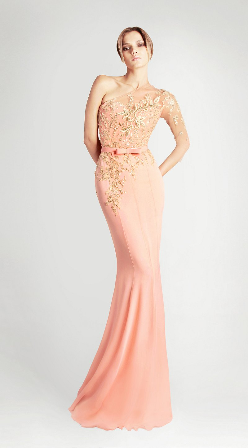 Georges Hobeika Spring/Summer 2013 Ready to Wear – Style to the ...