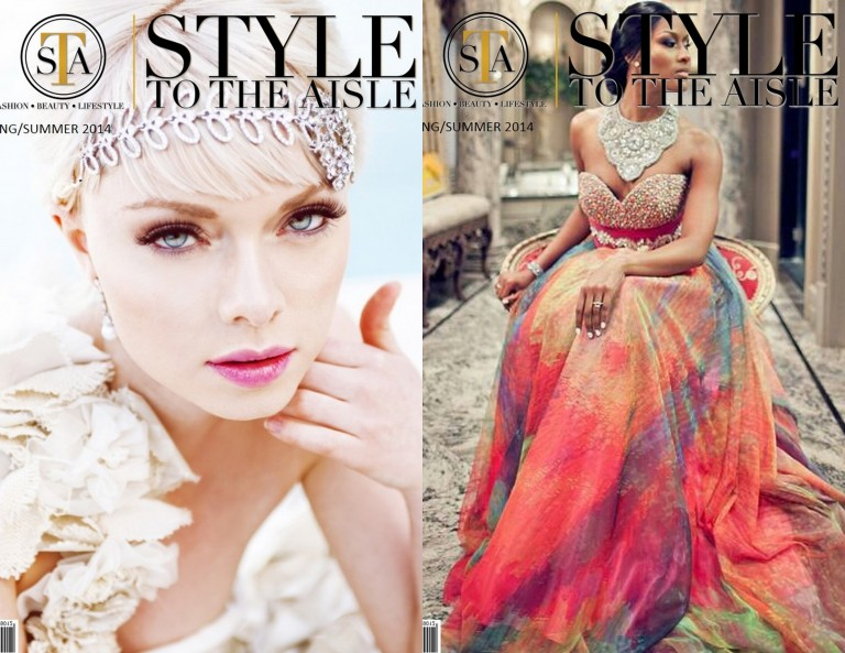 an analysis of simon gs advertisement impact on bridal magazine Advertisement advertisement just as this bride was getting married, she found herself blinded by poisonous wedding flowers march 26, 2018.
