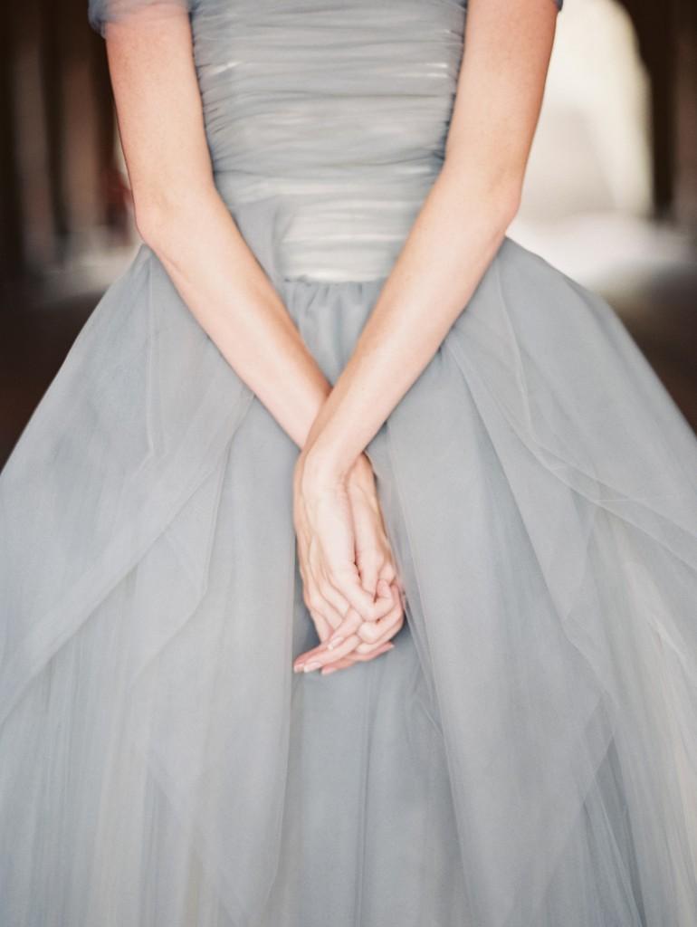 Marie Antoinette Ballgown By Sareh Nouri