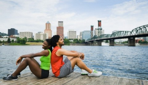 Fitness Ideas for Newlyweds