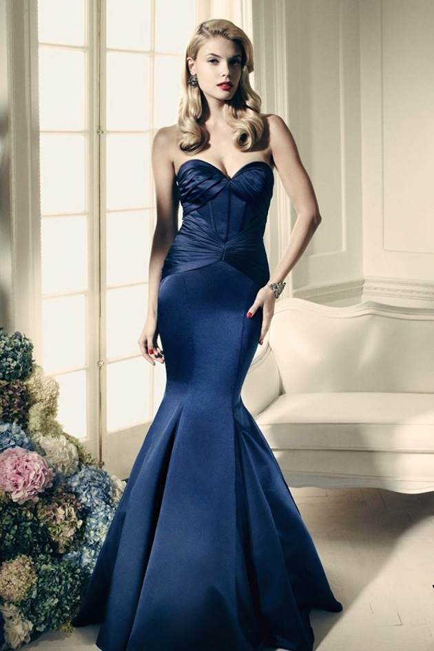 Zac-Posen-Wedding-Dress-and-Bridal-Accessroes-Collection-Davids-Bridal-0