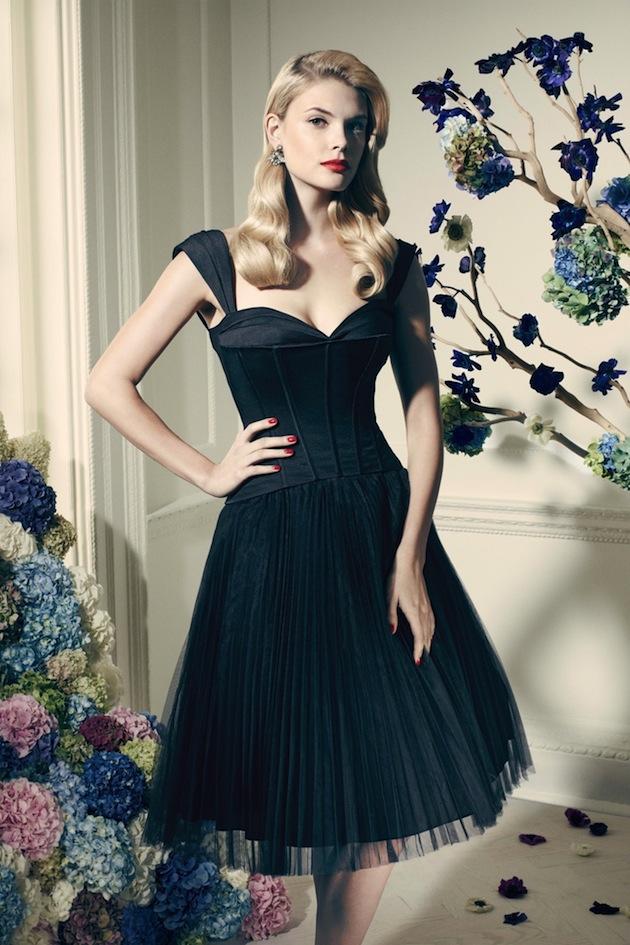 Zac-Posen-Wedding-Dress-and-Bridal-Accessroes-Collection-Davids-Bridal-4