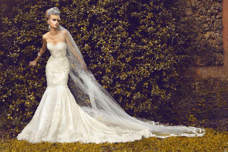 Jorge Manuel Style To The Aisle Magazine The Ultimate Bridal