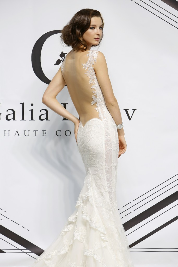 Bridal Gown of the Week…