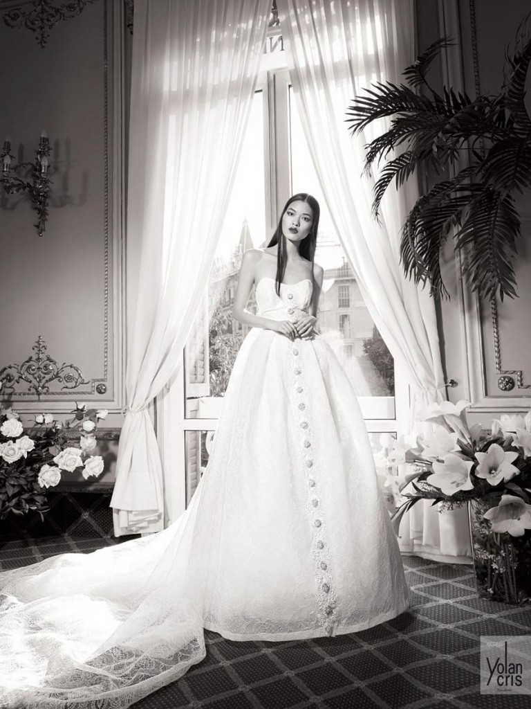 Couture wedding dresses New Collection
