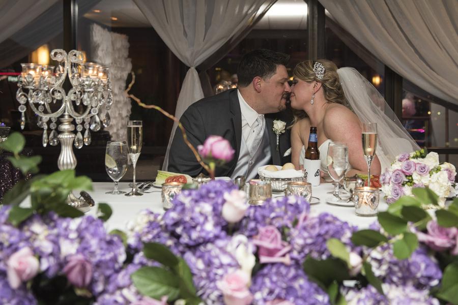 Wedding Wednesday: Jenn & Adam