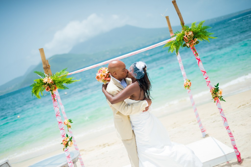 St Kitts- Follow Your Heart!