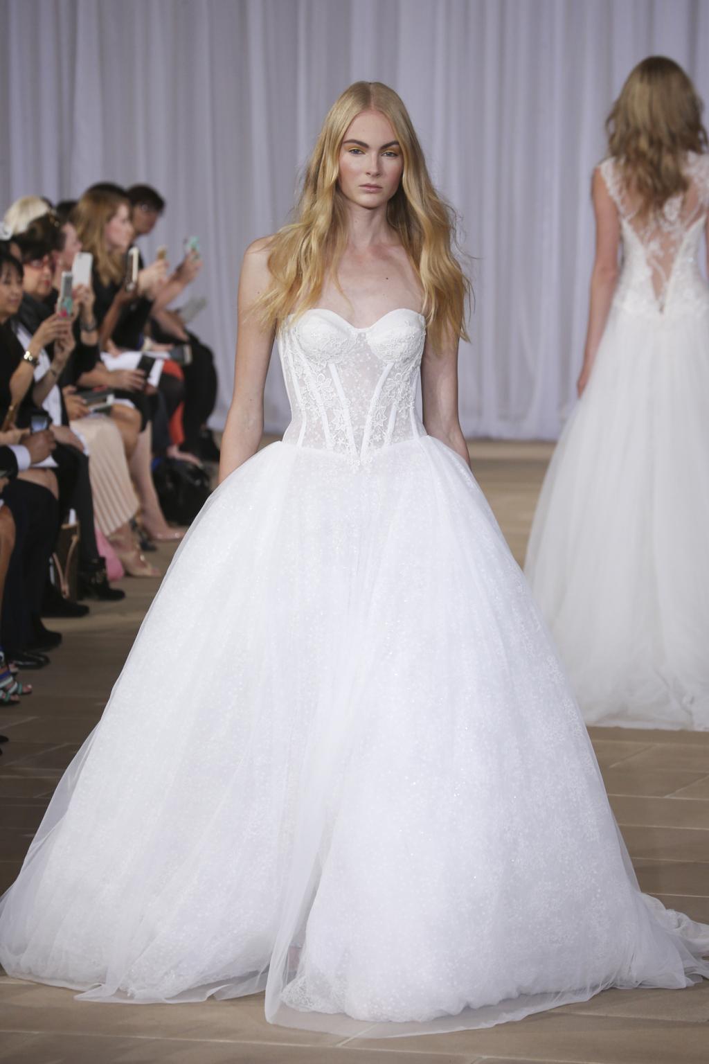 Ines Di Santo Bridal