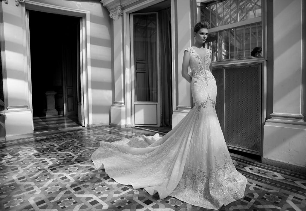 Bridal Designer of the Week: Berta Bridal