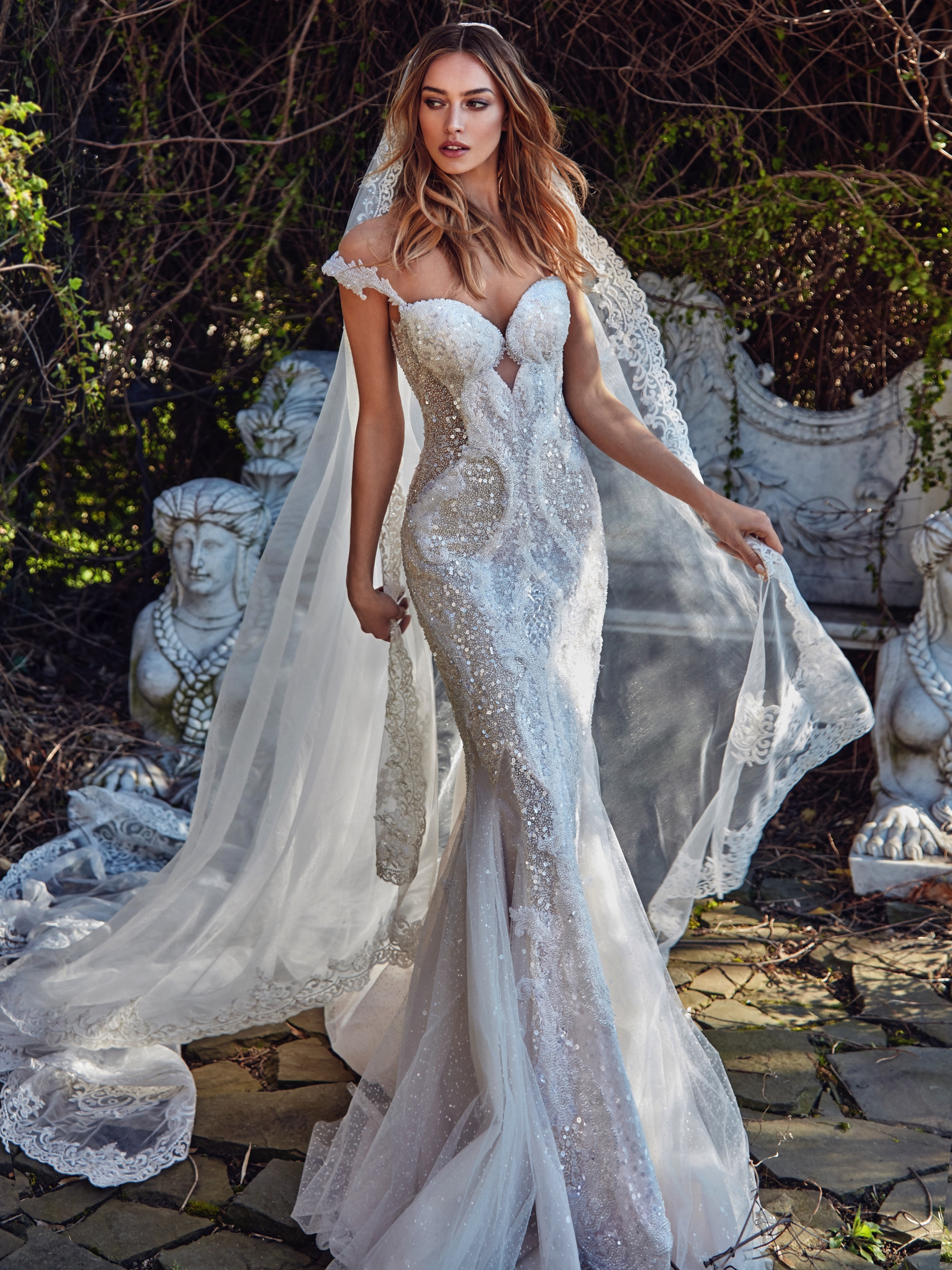 Galia Lahav Wedding Dresses Wedding Photography