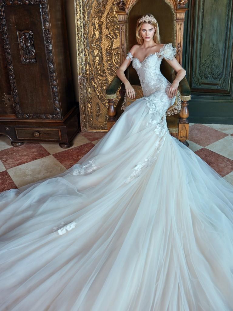 Enchanting Mary Wedding Dress Pattern - All Wedding Dresses ...