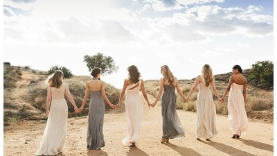 Vow To Be Chic to the Rescue for Bridesmaids