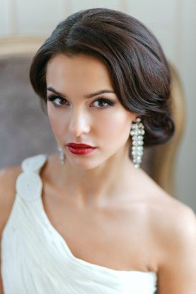 Beauty Breakdown: Top Summer Bridal Looks