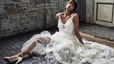 Grace Loves Lace: BLANC Collection
