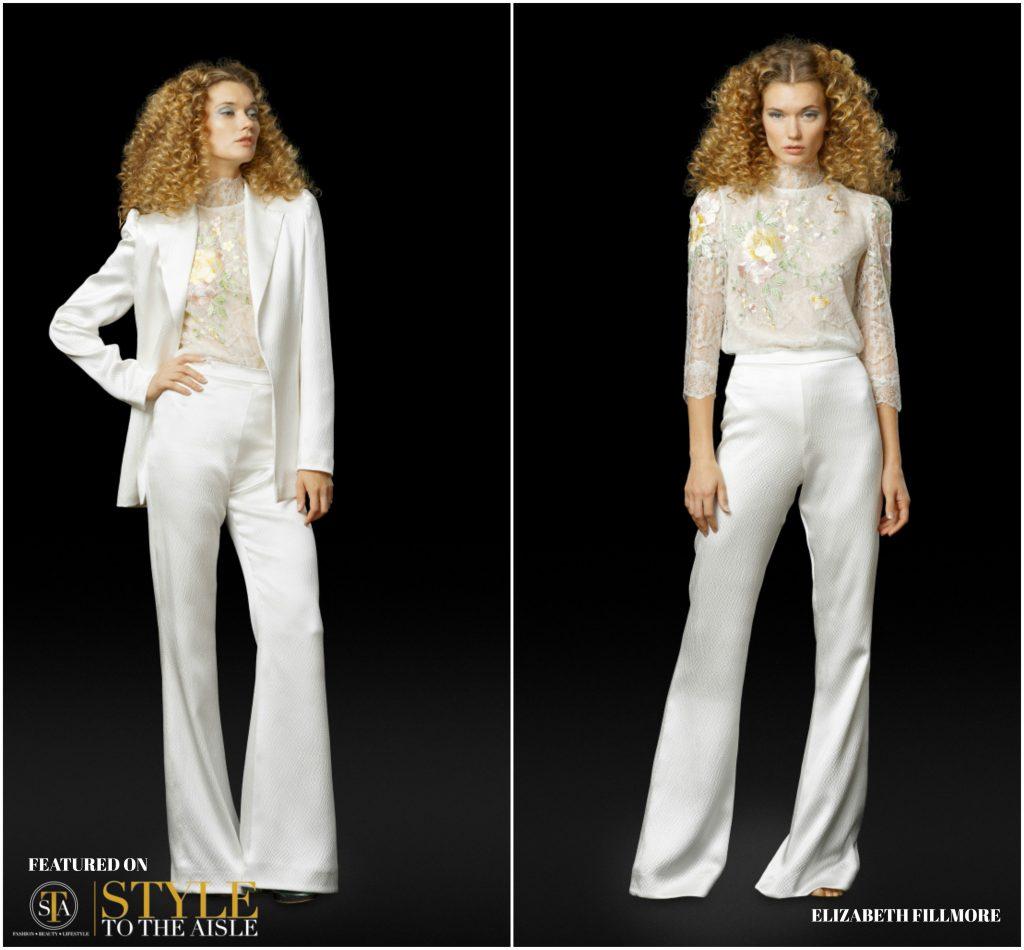 Editor's Hot Picks: The Roxy Pantsuit by Elizabeth Fillmore