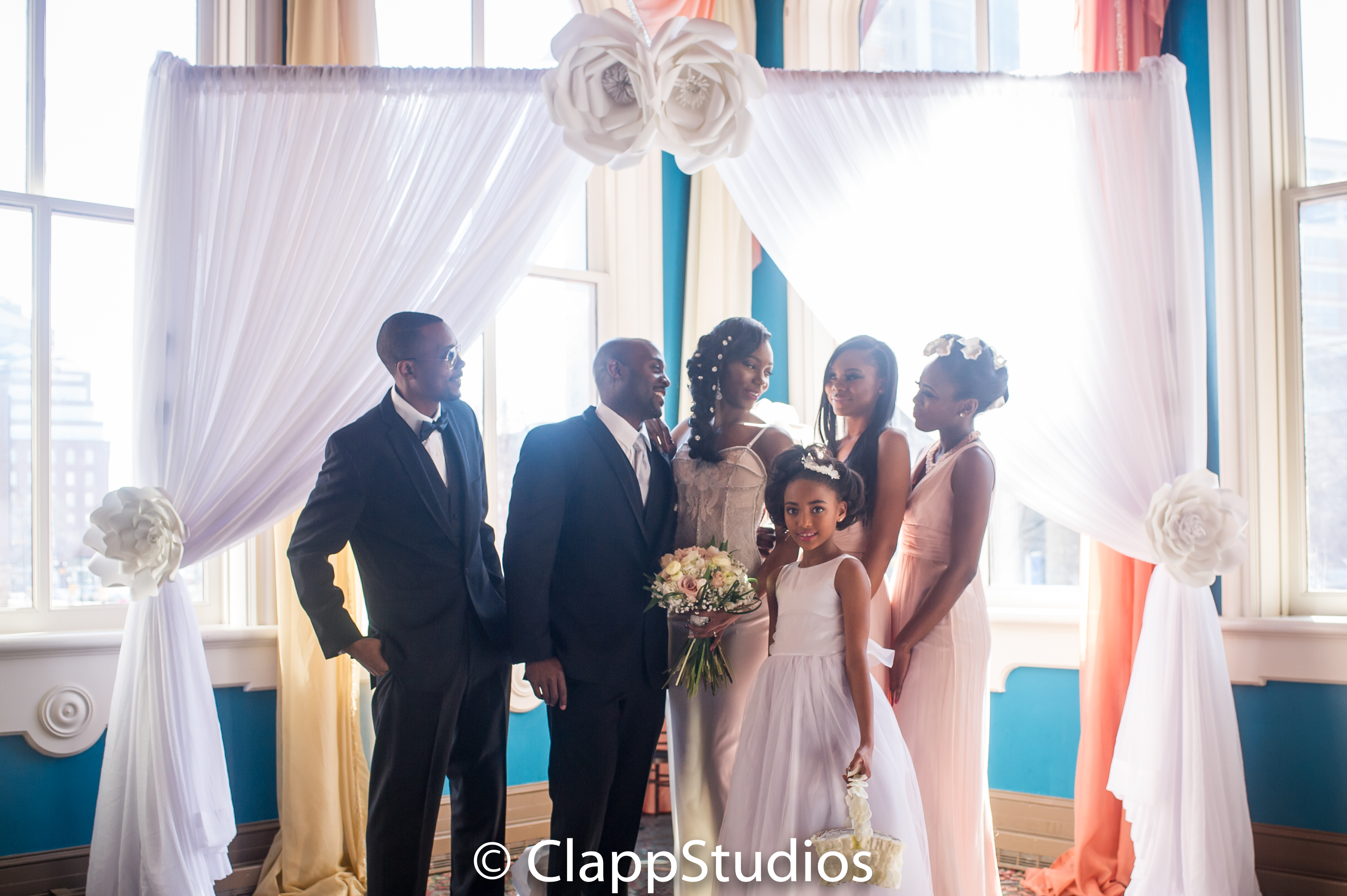 an afternoon of wedding enchantment bridal event style to the