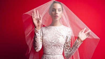 Love Inspired Wedding Dress Collection by Daalarna
