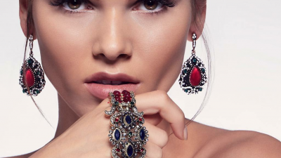 Sareh Nouri Jewelry Collection Now Online at Nordstrom