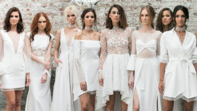 Rime Arodaky Fall 2018 Bridal Collection