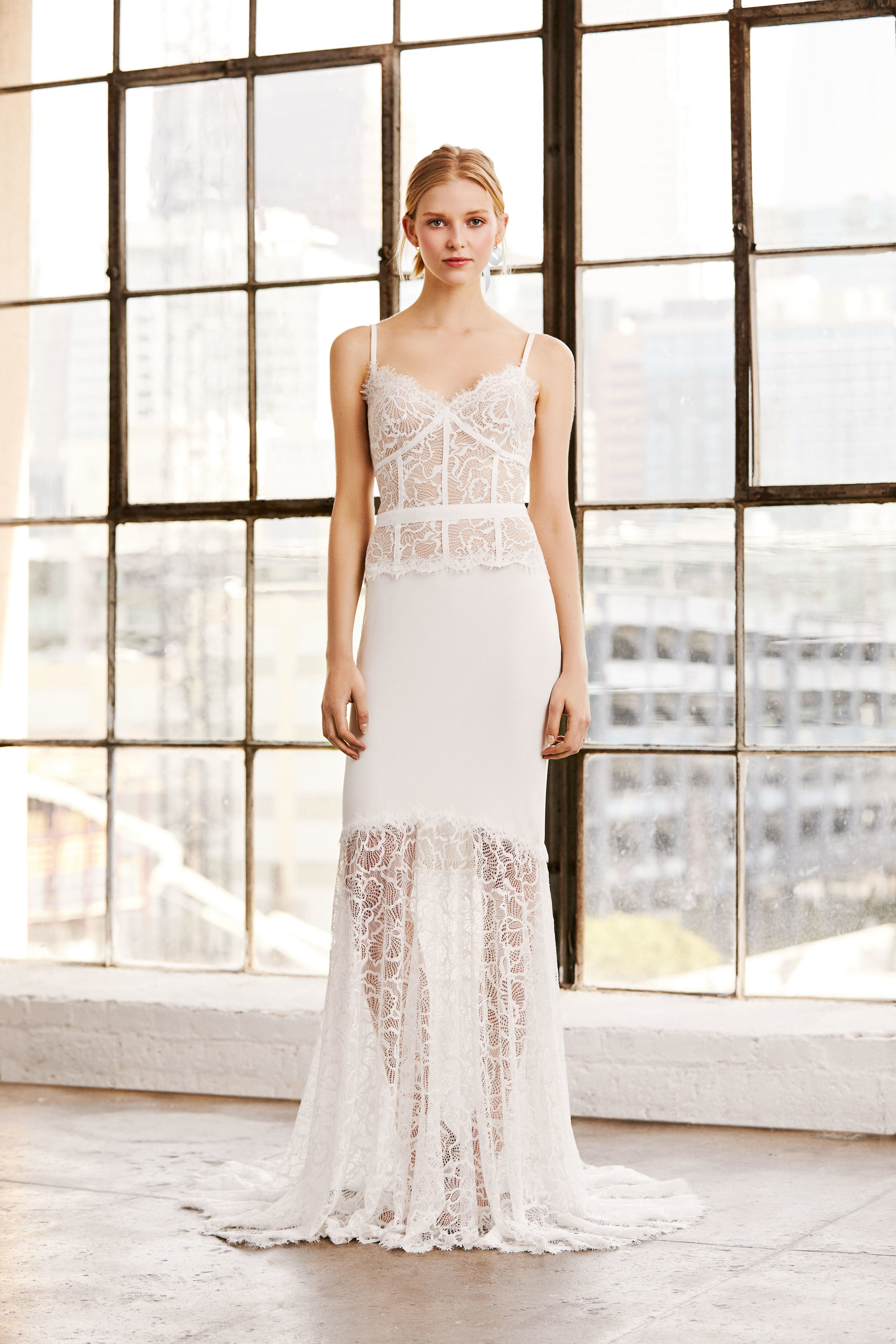 37 Best Wedding Gowns from Bridal Fashion Week 2019 – Style to the ...